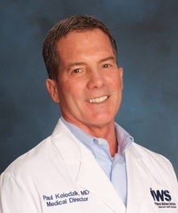 Dr. Paul Kolodzik CGM Weight Loss Physician & Medical Director at MetabolicMD